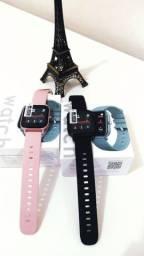 Smartwatch colmi p8 esportivo