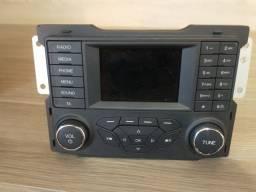 Multimídia rádio original ranger 2019