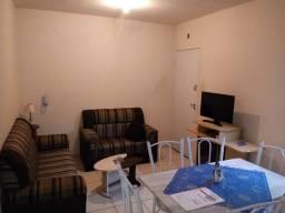 Apartamento, 02 quartos, 01 vaga , Bairro São João Batista.
