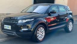 Range Rover Evoque Pure 2014 [9 Marchas] 2.0 Gasolina 240cv