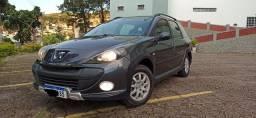 Peugeot 207 Escapade 1.6 16v FLEX