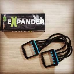 Expander - Expansor Elástico para treinos - 5 Intensidades