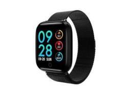 Título do anúncio: Smartwatch P70 Original