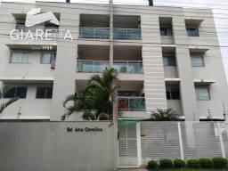 Título do anúncio: Apartamento com 3 dormitórios à venda,118.80 m², VILA INDUSTRIAL, TOLEDO - PR