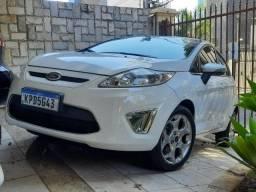 "Fiesta Hatch ""mexicano"" 1.6 2012/2013"