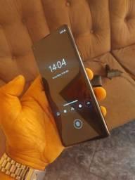 Vendo ou troco Motorola Edge 128 gigas e 6 de ram