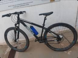 Bicicleta montain bike (usada)