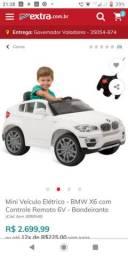 Veículo Infantil