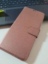 """Título do anúncio: Samsung Note 10 Lilte """"Caneta e Case"""""""