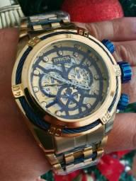 Relógios Invicta Zeus Bolt TOP