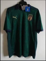 Camisas de time de futebol- Itália
