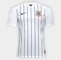 Camisa Corinthians Modelo Torcedor R9 Original Importado