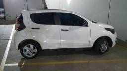 Título do anúncio: Fiat Mobi Like, 2020, único dono, 16mil km