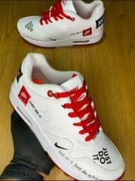Tenis Nike Just do It Atacado