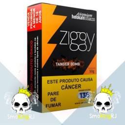  Essência_Ziggy  Tanger Bomb