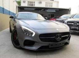 Mercedes-Benz Amg 4.0 V8 Gts 16.000 Km