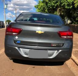 Chevrolet Cobalt 1.8 Ltz Gnv