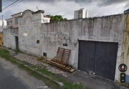 Terreno a venda com  537 metros quadrados em Benfica - Fortaleza - CE