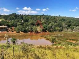 Terreno 1.000 m² com Vista para Lagoa à Venda, em Juatuba | JUATUBA IMÓVEIS