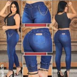 Título do anúncio: Calça jeans feminina lipo