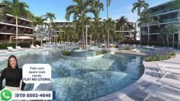Título do anúncio: Apartamento para venda tem 63 metros quadrados com 2 quartos em Muro Alto - Ipojuca - PE