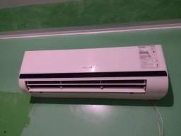 Ar-condicionado/ central de ar