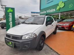 Fiat Strada Working Hard 1.4 2018