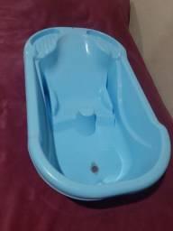 Banheira Tutty Baby nunca usada
