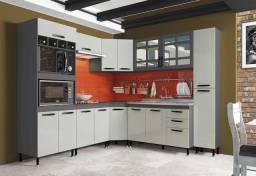 Cozinhas moduladas escolhas as peças que vc prescisa feirão universo moveisb