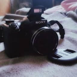 Câmera Sony DSC H300 <br>