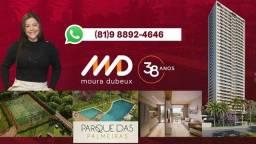 Título do anúncio: Apartamento para venda com 54 metros quadrados com 2 quartos em Caxangá - Recife - PE