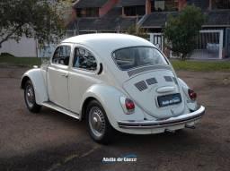 Vendido! Fusca 1300L 1975 Rara Conservação  sem restaurações. Ateliê do Carro