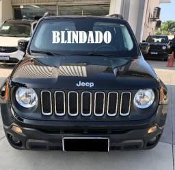 Renegade Blindado 4x4 Diesel