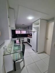 Título do anúncio: Apartamento em Manaíra, Mobiliado, 3 quartos, 3 Banheiros, 100m2, 2 vagas de garagem