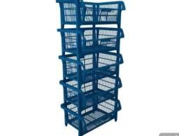 Título do anúncio: Comprar cestinha material de construção