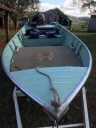 Barco completo barbada - 2010
