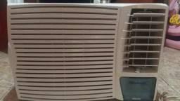 94eaa406bf Ar condicionado 10 mil btus e transformador