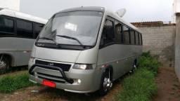 Micro ônibus volare w8 executivo original 2003/2004 - 2003