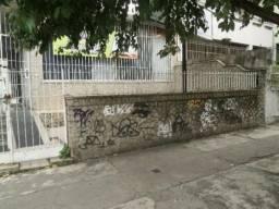 Ampla casa Tijuca para comercio