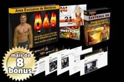 DVD Q48 - Queima de 48 horas 2.0