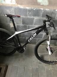 Bike Caloi elite 20 aro 29