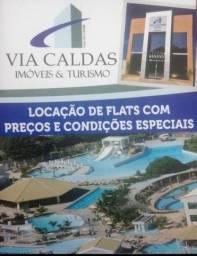 Hotelaria e Turismo Caldas Novas Férias!