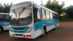 Ônibus Urbano M.benz Of 1418/ Mpolo Torino U 11/12 Elevador