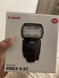Flash canon 600ex II RT ( zero )