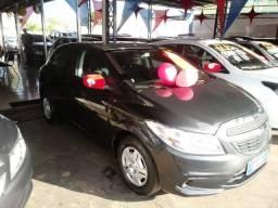 Promoção!!! Chevrolet Onix Joy 1.0 bem conservado Economico financio com as melhores taxas - 2018