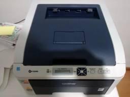 Impressora Laser Colorida Brother HL 3040CN