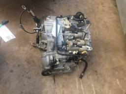 Caixa de Cambio Automática Honda City Fit 1.5 6x sem juros