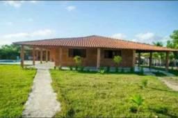 Alugo casa para temporada em Aldeia e vendo