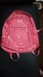 Vendo bolsa rosa !!!!!