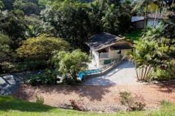 Chácara com 4 dormitórios à venda, 2400 m² por R$ 480.000 - Progresso - Blumenau/SC